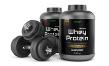 Save 50%+ on Sports Nutrition Products